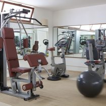 Apulien_Hotel Canne Bianche_Gym-area