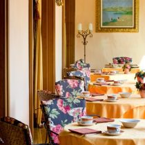 Lombardei_PH Desenzano_c-Breakfast- Restaurant
