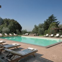 Latium_Hotel Villa Grazioli_Swimming pool 1
