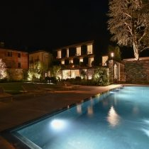 Piemont_Casa Fantini_Night Front buildings_CasaFantini