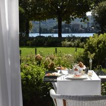 Piemont_Casa Fantini_breakfast in the garden_CasaFantini