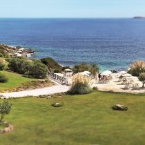 Sardinien_Colonna Resort Beach