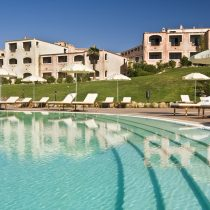 Sardinien_Colonna Resort Pool Area_2