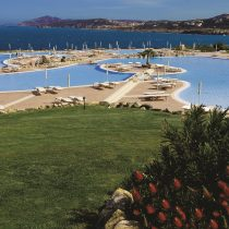 Sardinien_Colonna Resort Pool Area_5