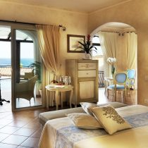 Sardinien_Colonna Resort Room_President