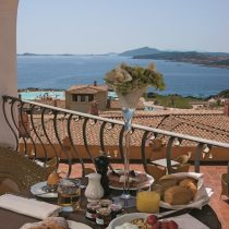 Sardinien_Colonna Resort Room_Service3