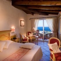 Sardinien_Colonna Resort Room_StandSeaView_2