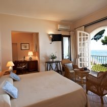 Sardinien_Hotel Is Morus_junior suite corpo centr