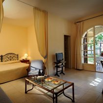 Sardinien_Hotel Is Morus_junior suite in cottage