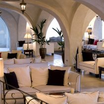 Sizilien_Therasia Resort_Lobby2