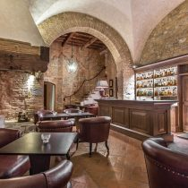 Toskana_Castello del Nero_62 The Bar