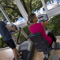 Veneto_GH Terme Montegrotto_Gym_Center
