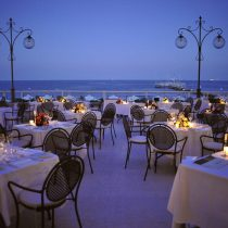 Veneto_Hotel Excelsior_Lido_La Terrazza by night 2